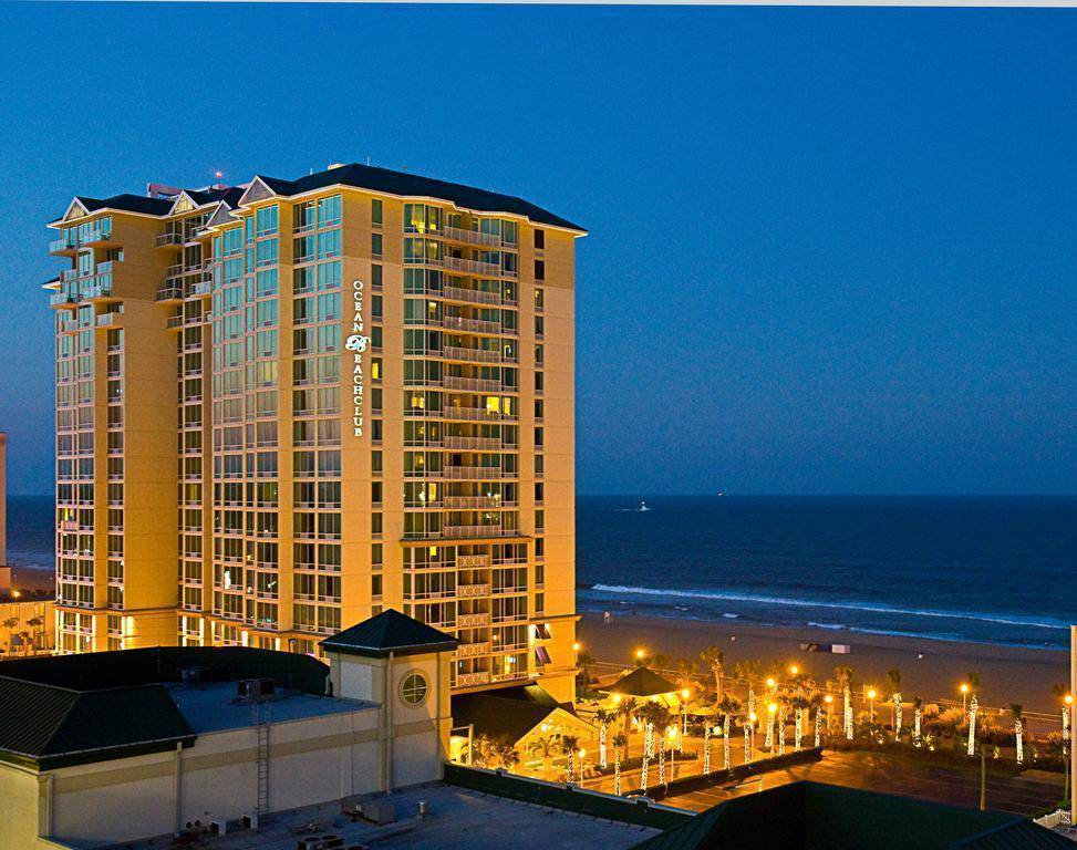 Ocean Beach Club, North Virginia Beach, Virginia, Virginia hostels and hotels
