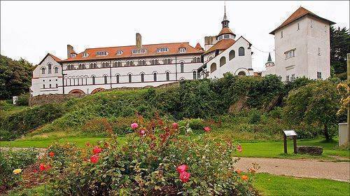 Monastery Guest House, Swansea, Wales, best places to stay in town in Swansea