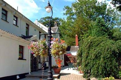 Penrhadw Farm Holiday Cottages, Merthyr Tydfil, Wales, Wales hotels and hostels