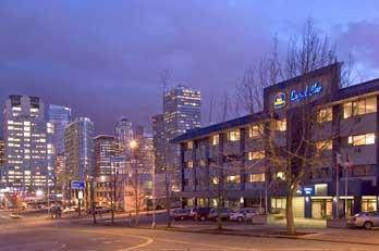 AAE Hotel and Hostel Seattle, Seattle, Washington, Washington hoteles y hostales