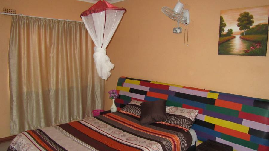 Flintstones Backpackers, Lusaka, Zambia, discount hotels in Lusaka
