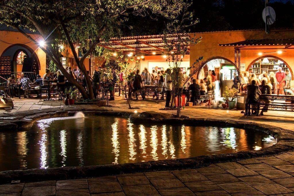 Jollyboys Backpackers, Livingstone, Zambia, Zambia hotel e ostelli