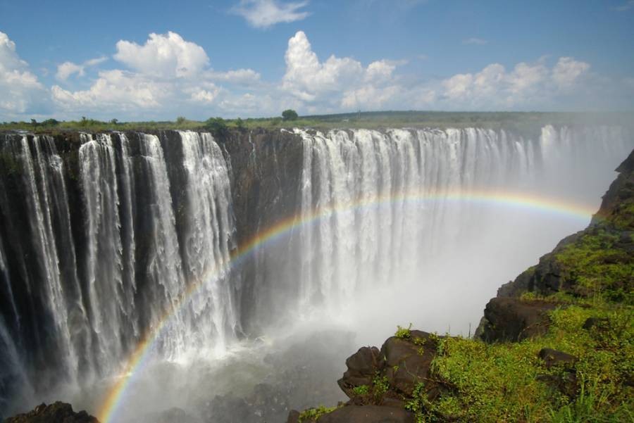 Jollyboys Backpackers, Livingstone, Zambia, safest places to visit and safe hotels in Livingstone