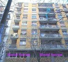 Hostal Satram Hostel In Barcelona Book Online Reservations And