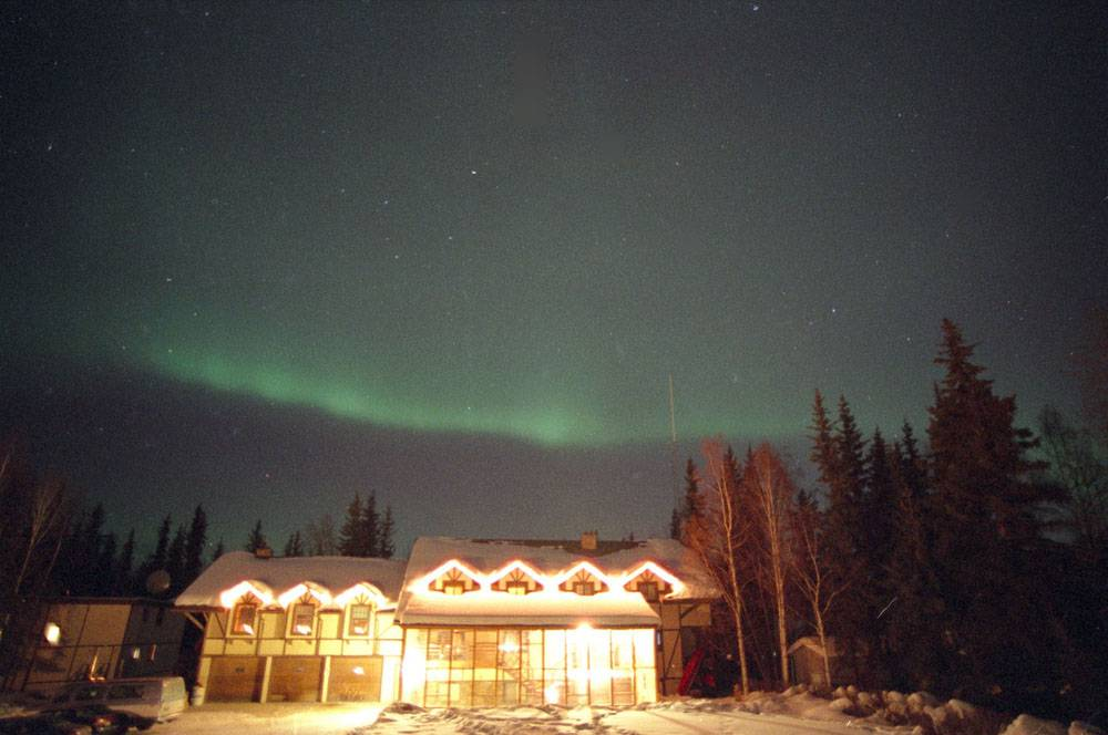 7 Gables Inn, Fairbanks, Alaska, Alaska hoteles y hostales