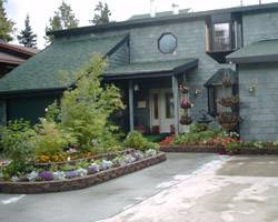 Alaska House Of Jade, Anchorage, Alaska, Alaska hotels and hostels