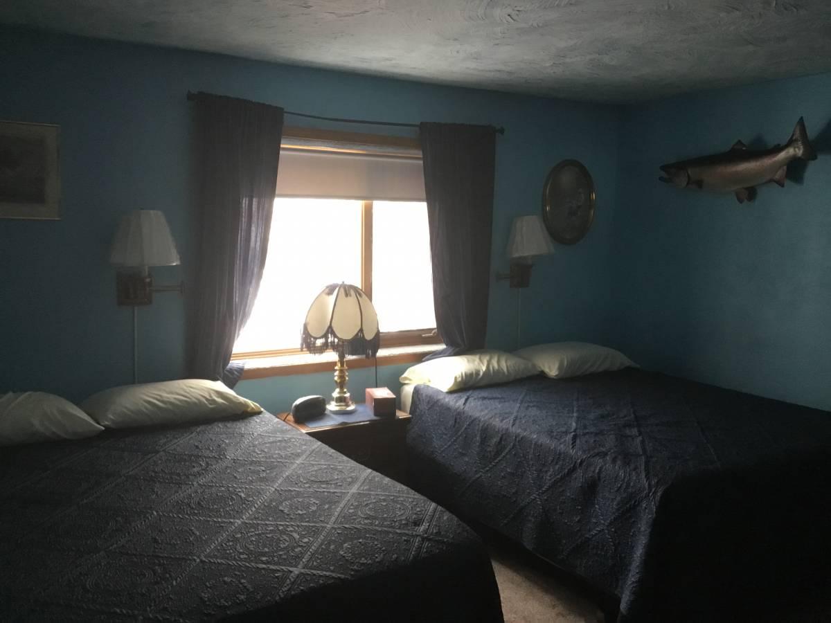Alaskan Host Bed and Breakfast, Willow, Alaska, Alaska hoteles y hostales