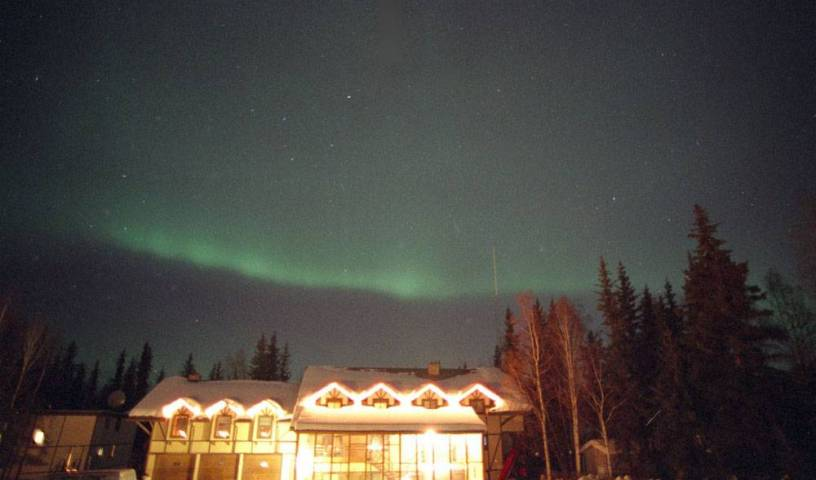 7 Gables Inn - Search for free rooms and guaranteed low rates in Fairbanks 2 photos