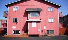 Arctic Adventure Hostel - Search available rooms for hotel and hostel reservations in Anchorage 4 photos