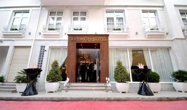 Golden City Hotel - Search for free rooms and guaranteed low rates in Tirana 6 photos