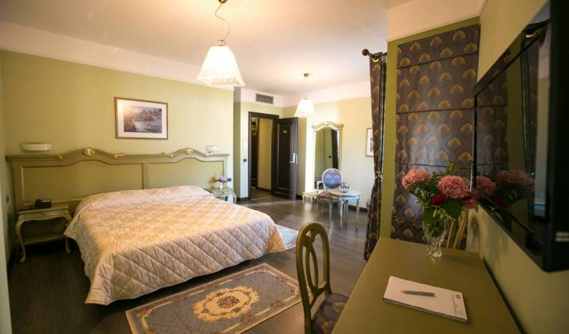 Hotel Victoria Tirane - Search available rooms for hotel and hostel reservations in Tirana 9 photos