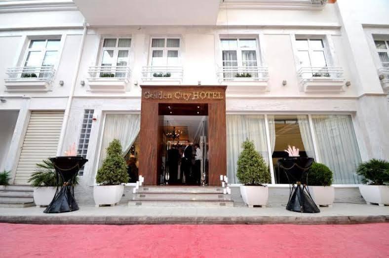 Golden City Hotel, Tirana, Albania, Albania hotels and hostels