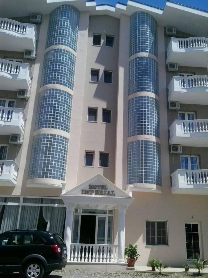 Hotel Imperial Albania, Kavaje, Albania, Albania hotels and hostels