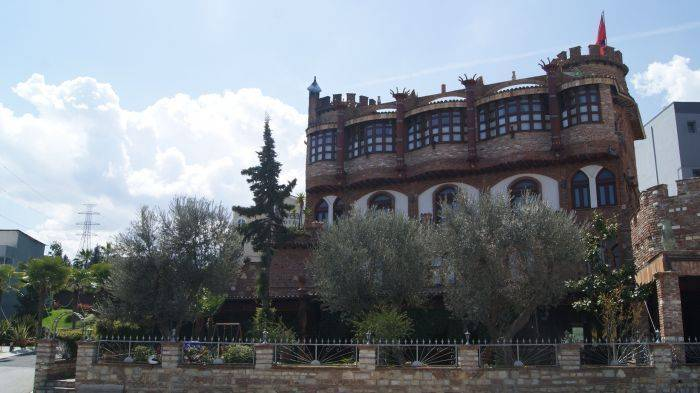 Iliada, Tirana, Albania, najti hotel z restavracijami in zajtrk v Tirana