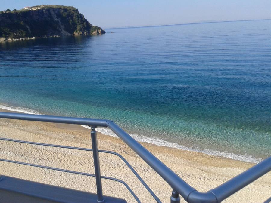 Magic Ionian Apartment Rooms, Himare, Albania, find adventures nearby or in faraway places, book your hotel now in Himare