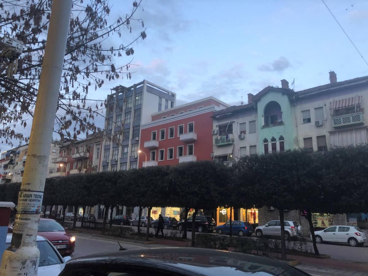 New Generation Hostel Tirana Center, Tirana, Albania, Albania hotels and hostels