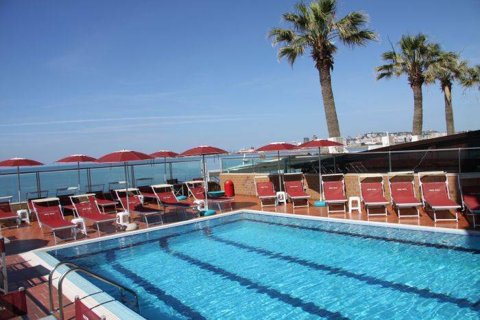 Vivas Hotel, Durres, Albania, compare with the world's largest hotel sites in Durres