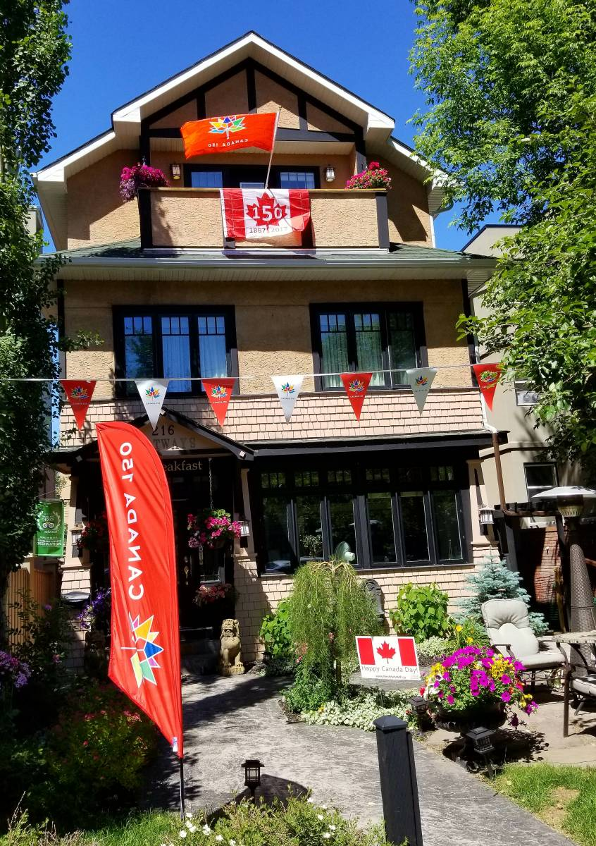 Calgary Westways, Calgary, Alberta, Alberta hotele i hostele