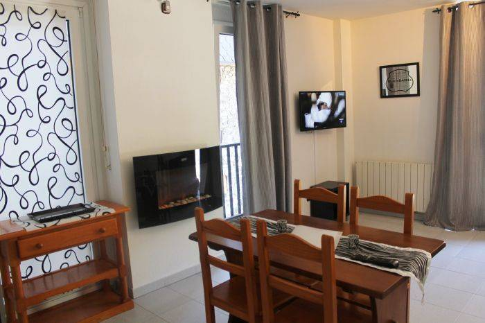 Appartements Near Telecabin Ski Arinsal, Arinsal, Andorra, Andorra hotels and hostels