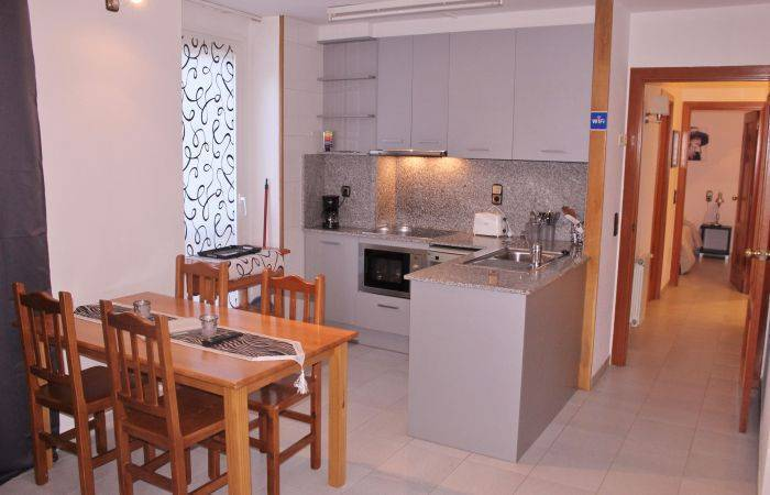 Appartements Near Telecabin Ski Arinsal, Arinsal, Andorra, no booking fees in Arinsal