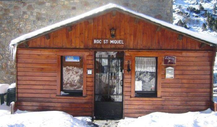 Hotel Roc de St Miquel - Search for free rooms and guaranteed low rates in Soldeu 11 photos