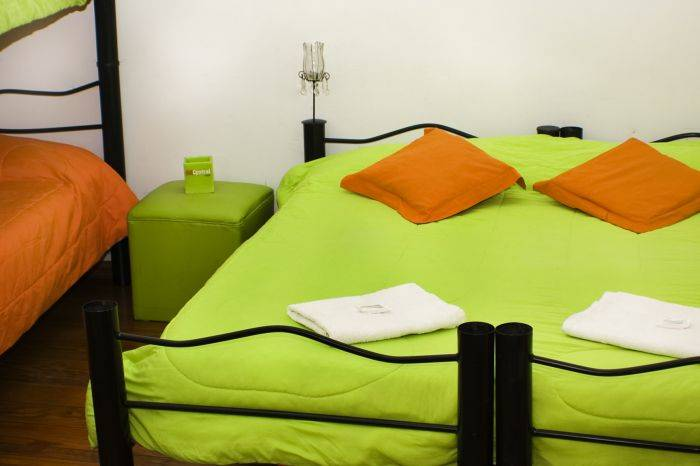 06 Central Hostel, Buenos Aires, Argentina, how to choose a hotel or hostel in Buenos Aires