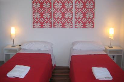 06 Soho Suites, Palermo, Argentina, experience local culture and traditions, cultural hotels in Palermo