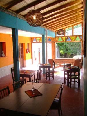 Andamundos Hostel, Mina Clavero, Argentina, Excelentes destinos dentro Mina Clavero