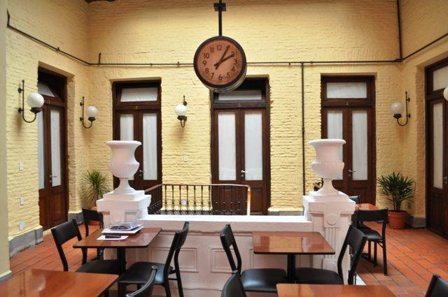 Asterion House, Buenos Aires, Argentina, Argentina hotels and hostels
