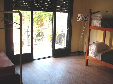 Augur Hostel, Buenos Aires, Argentina, Argentina hotels and hostels