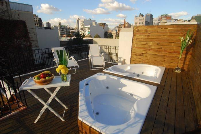 Aura Suites Boutique Hotel, Buenos Aires, Argentina, Argentina hoteli i hosteli