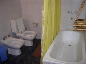 Baluch Backpackers Hostel, Cordoba, Argentina, budget lodging in Cordoba