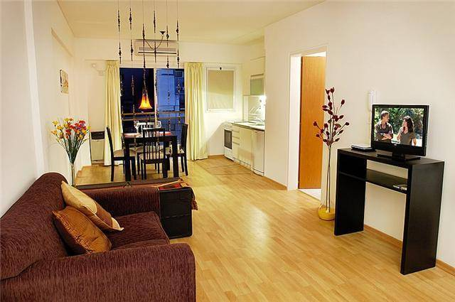 BA Tango Apartments, Buenos Aires, Argentina, best hotels for solo travellers in Buenos Aires