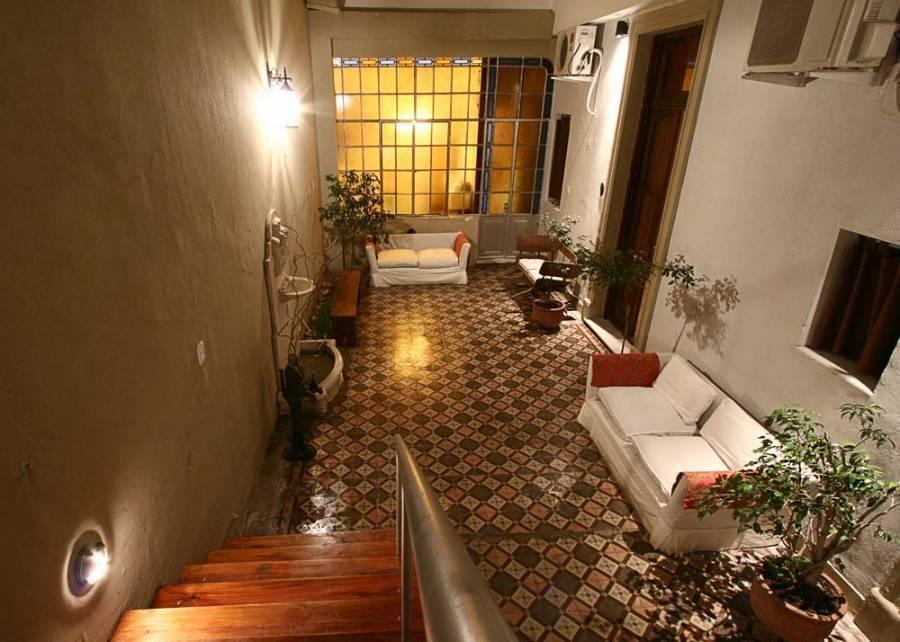 Baucis Boutique Hotel Palermo, Buenos Aires, Argentina, Argentina Hotels und Herbergen
