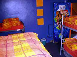Budget Hotel, Buenos Aires, Argentina, Argentina hotels and hostels
