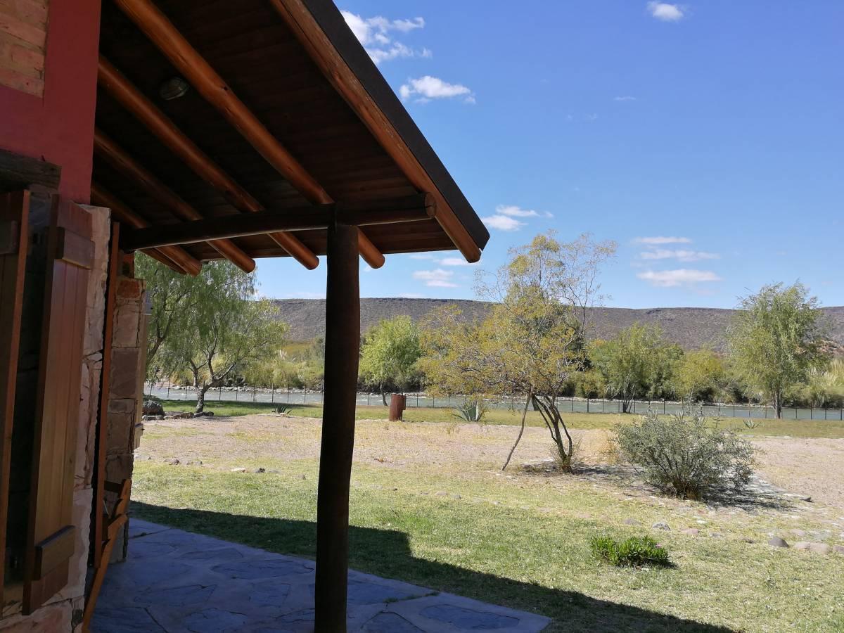 Cabanas Las Escondidas, San Rafael, Argentina, Argentina hotels and hostels