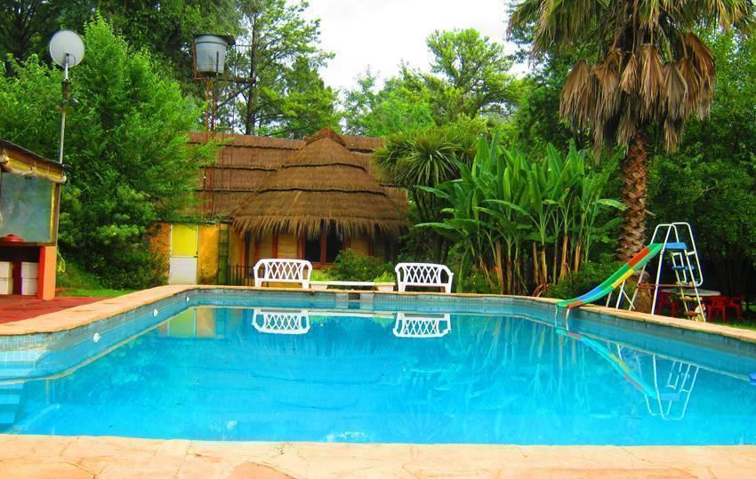Cabania Kumelen, Capilla del Senor, Argentina, hostels, backpacking, budget accommodation, cheap lodgings, bookings in Capilla del Senor