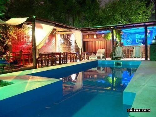Carahue Hostel Adventure, Mendoza, Argentina, Planera din resa med Instant World Booking, läs recensioner och boka ett hotell i Mendoza