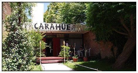 Carahue Hostel Adventure, Mendoza, Argentina, Argentina hotell och vandrarhem