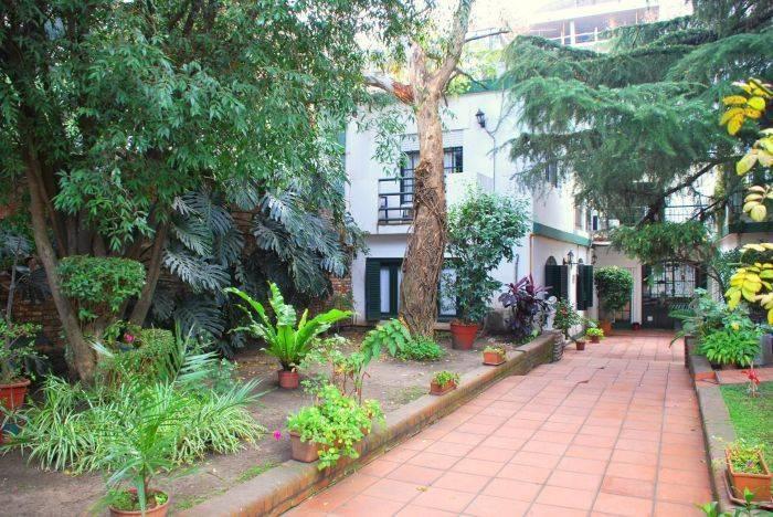 Caseron Porteno, Buenos Aires, Argentina, Argentina отели и хостелы