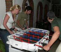 Centro Hostel, Cordoba, Argentina, top 5 hotels and hostels in Cordoba