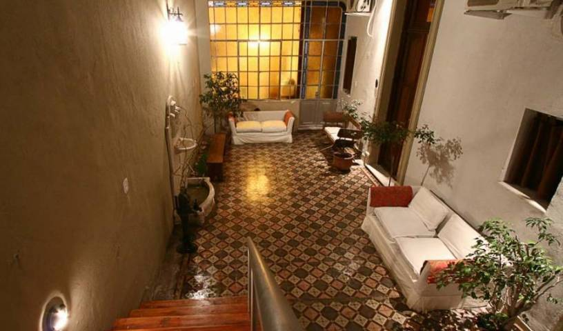Baucis Boutique Hotel Palermo - Get low hotel rates and check availability in Buenos Aires 34 photos