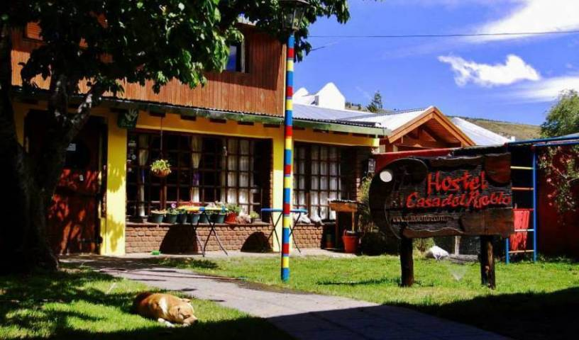 Casa del Pueblo - Pronađite nisku cijenu hotela i provjerite dostupnost Esperanza, Hoteli s putnim osiguranjem za vašu rezervaciju 8 fotografije