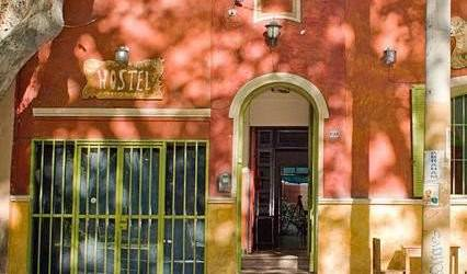 Casa Pueblo Hostel - Get low hotel rates and check availability in San Jose 6 photos