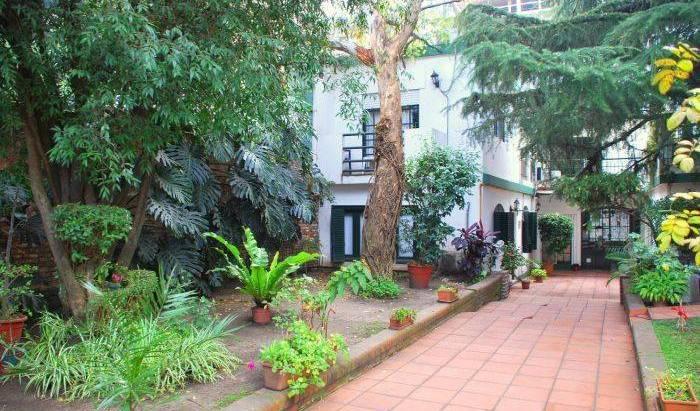 Caseron Porteno - 無料の部屋と保証された低料金を検索 Buenos Aires 15 写真