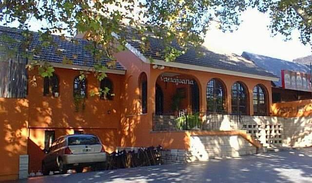 Damajuana Hostel - Krijg lage hoteltarieven en controleer de beschikbaarheid in Mendoza, vakantie reserveringen 2 foto's