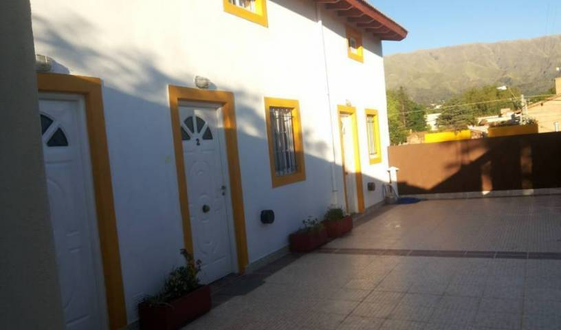Departamentos Los Almendros - Search for free rooms and guaranteed low rates in Merlo, excellent holidays 30 photos