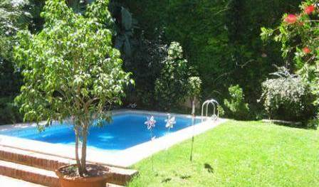 Flores Del Sol Bed and Breakfast - Search for free rooms and guaranteed low rates in Buenos Aires 2 photos