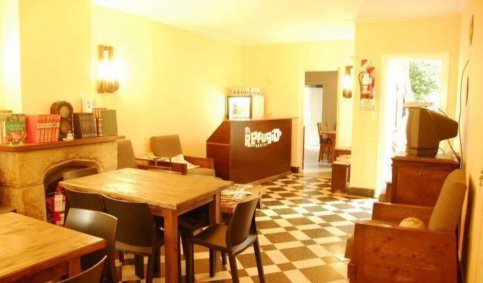 Hostel El Refugio - Günstige preise erhalten und verfügbarkeit prüfen in Mar del Plata 3 Fotos