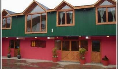 Hosteria Bella Vista - Get low hotel rates and check availability in Ushuaia 1 photo
